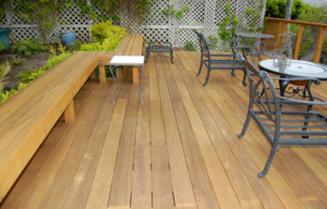 Flood Co. CWF Color Teak