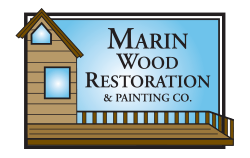 Marin Wood Restoration and Painting Company